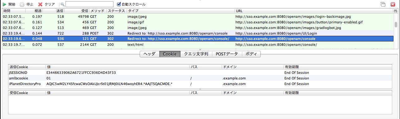 openam cloud hosting で使うときの注意 メモ